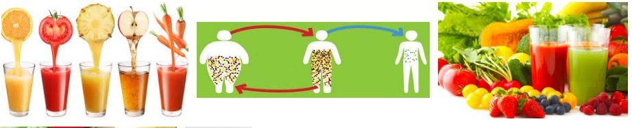 adelgazar con la dieta depurativa