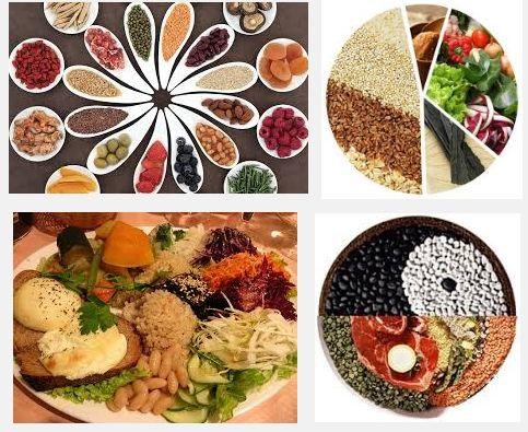 Cocina comida macrobi tica dieta con men semanal for Cocina macrobiotica