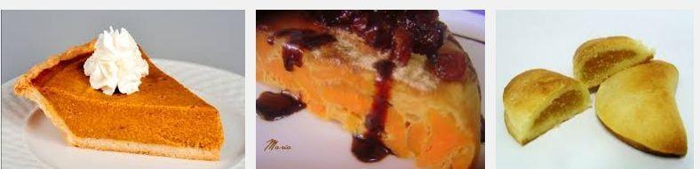 pastel de boniato